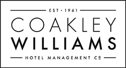 Coakley Williams Logo